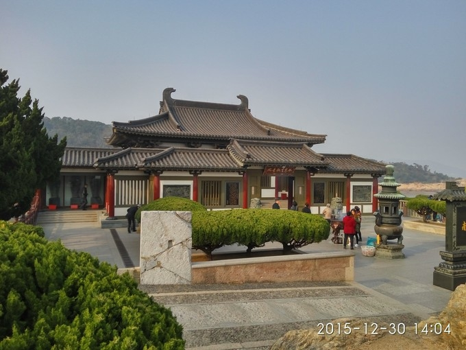 Pu Tuo Mountain, the sacred place part 2